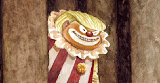 clowndrumpf